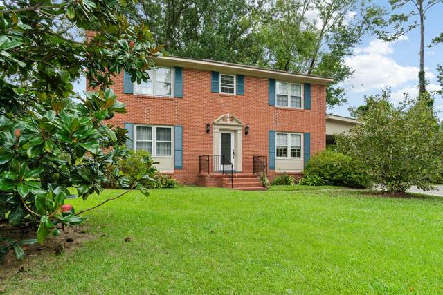 1403 Laurel Street, New Bern, NC 28562 (MLS #100237659) :: Berkshire Hathaway HomeServices Hometown, REALTORS®