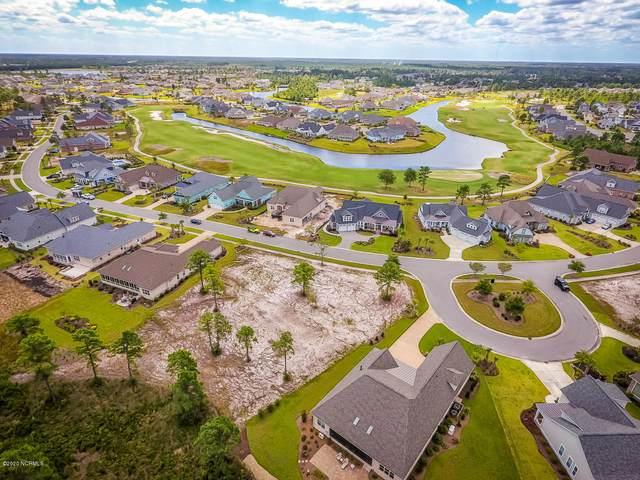Lot 11 Pine Mill Trail NE, Leland, NC 28451 (MLS #100237673) :: David Cummings Real Estate Team