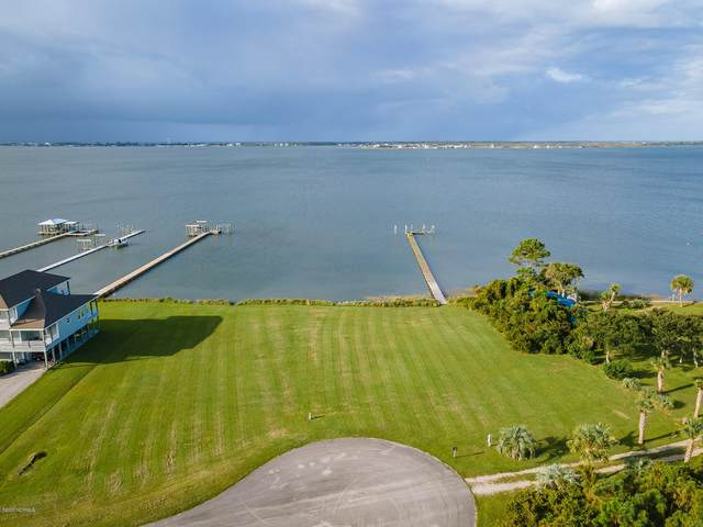 319 Quiet Cove, Gloucester, NC 28528 (MLS #100237691) :: Stancill Realty Group