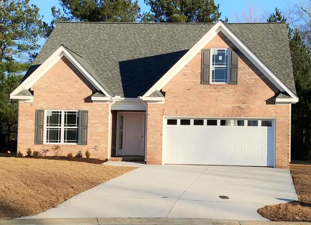 1048 Dearborn Court, Winterville, NC 28590 (MLS #100237697) :: Liz Freeman Team