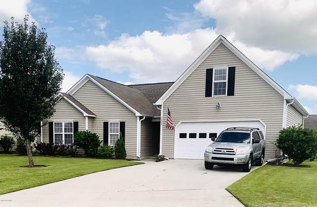 7423 Powder Keg Court, Wilmington, NC 28411 (MLS #100237717) :: Stancill Realty Group