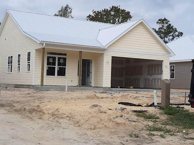 139 NE 11th Street, Oak Island, NC 28465 (MLS #100237722) :: Coldwell Banker Sea Coast Advantage