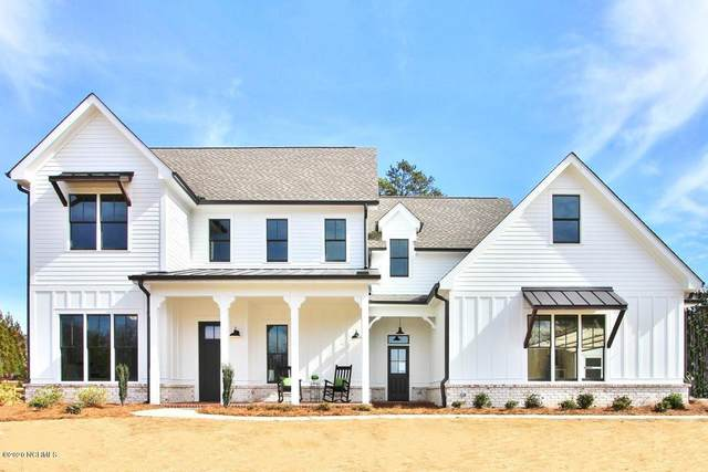 88 Avon Court, Hampstead, NC 28443 (MLS #100237726) :: Liz Freeman Team