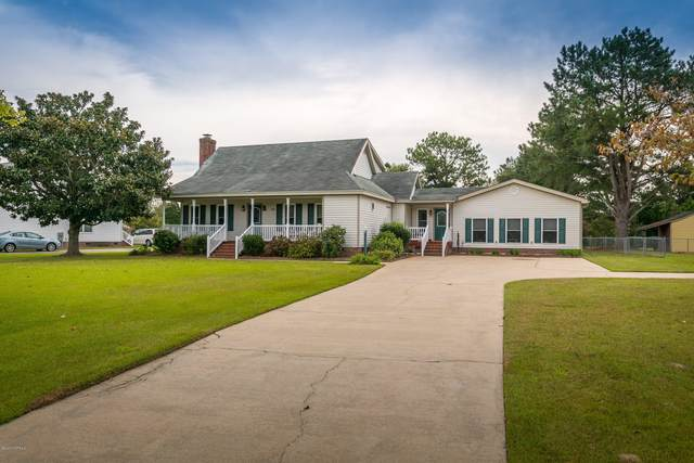 2152 Kay Road, Greenville, NC 27858 (MLS #100237736) :: David Cummings Real Estate Team