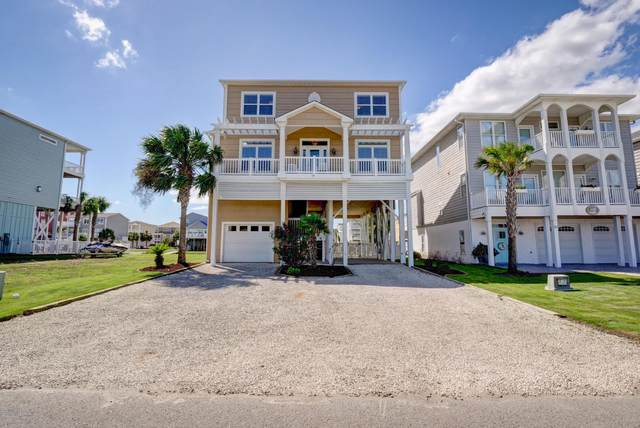 19 Lee Street, Ocean Isle Beach, NC 28469 (MLS #100237760) :: Donna & Team New Bern