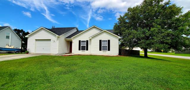 901 Main St Ext, Swansboro, NC 28584 (MLS #100237762) :: RE/MAX Essential