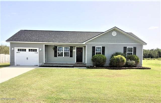 227 Wingspread Lane, Beulaville, NC 28518 (MLS #100237764) :: Vance Young and Associates