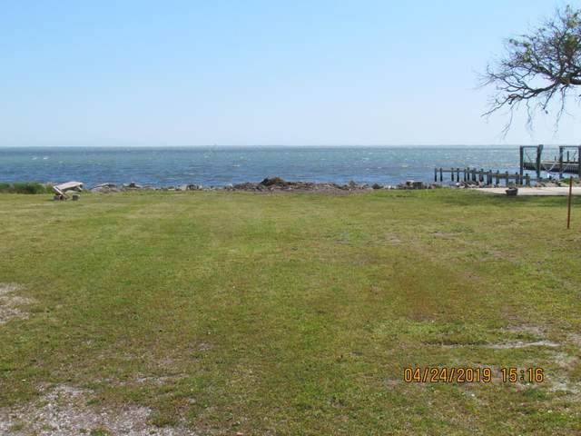 1406 Island Road, Harkers Island, NC 28531 (MLS #100237767) :: The Cheek Team