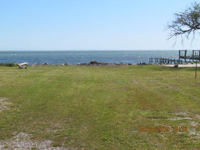 1406 Island Road, Harkers Island, NC 28531 (MLS #100237767) :: The Keith Beatty Team