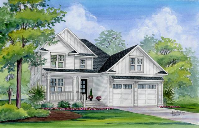 848 Bedminister Lane, Wilmington, NC 28405 (MLS #100237771) :: Donna & Team New Bern
