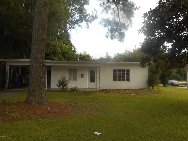 706 E Lenoir Avenue, Kinston, NC 28501 (MLS #100237772) :: Liz Freeman Team