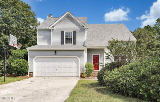 4007 Providence Court, Wilmington, NC 28412 (MLS #100237780) :: RE/MAX Elite Realty Group