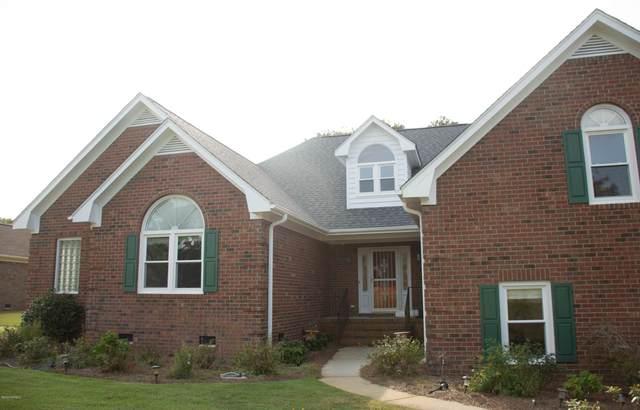821 Rivage Promenade, Wilmington, NC 28412 (MLS #100237801) :: Lynda Haraway Group Real Estate
