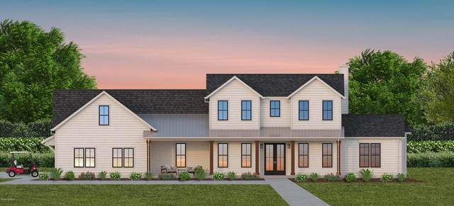 7505 Aloft Way, Wilmington, NC 28411 (MLS #100237806) :: Lynda Haraway Group Real Estate