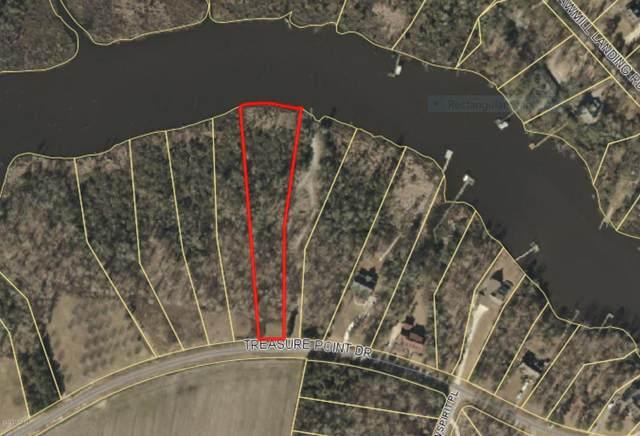 31 Treasure Pointe Drive, Bath, NC 27808 (MLS #100237813) :: Carolina Elite Properties LHR