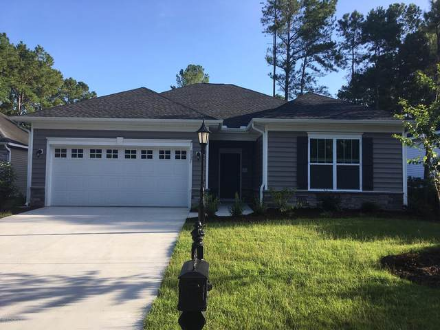 8821 Wadsworth Drive, Calabash, NC 28467 (MLS #100237820) :: Donna & Team New Bern