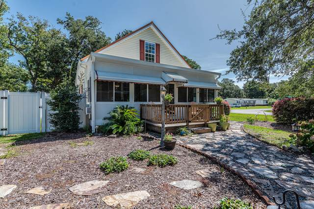 1679 Seagull Way SW, Ocean Isle Beach, NC 28469 (MLS #100237824) :: Stancill Realty Group