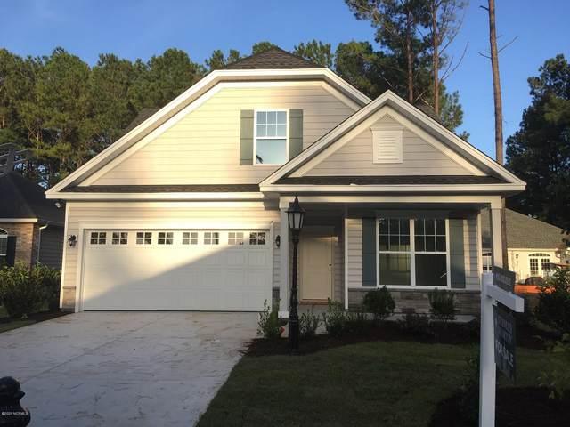 162 Bernard Drive NW, Calabash, NC 28467 (MLS #100237826) :: David Cummings Real Estate Team