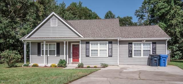 512 St George Cove, Jacksonville, NC 28546 (MLS #100237827) :: The Bob Williams Team