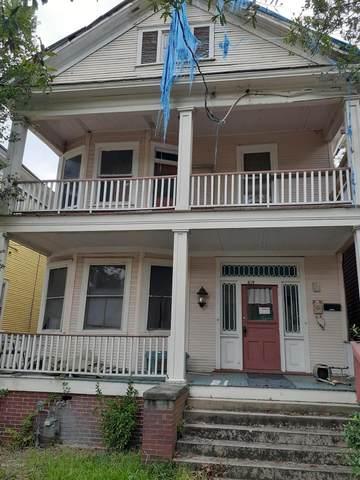 418 S 5th Avenue, Wilmington, NC 28401 (MLS #100237829) :: Donna & Team New Bern
