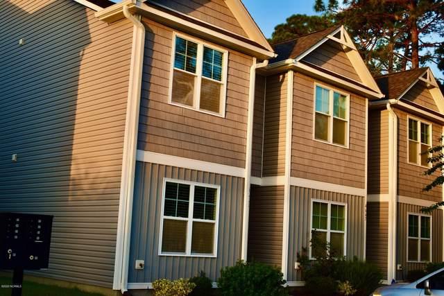 4665 Andros Lane, Wilmington, NC 28412 (MLS #100237831) :: Castro Real Estate Team