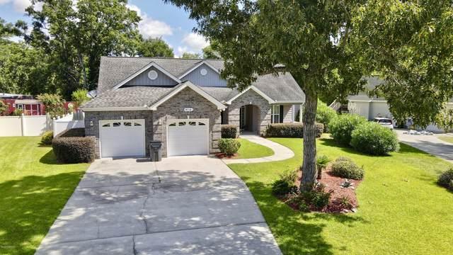 9116 Oak Ridge Plantation Drive SW, Calabash, NC 28467 (MLS #100237840) :: Donna & Team New Bern