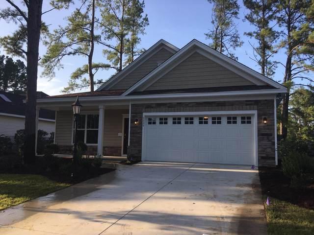 8826 Davenport Drive NW, Calabash, NC 28467 (MLS #100237841) :: David Cummings Real Estate Team