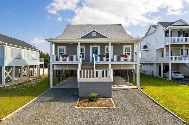851 Heron Landing Wynd, Holden Beach, NC 28462 (MLS #100237843) :: Stancill Realty Group