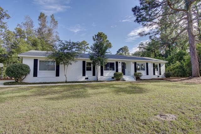 306 Sabra Drive, Wilmington, NC 28405 (MLS #100237845) :: Coldwell Banker Sea Coast Advantage