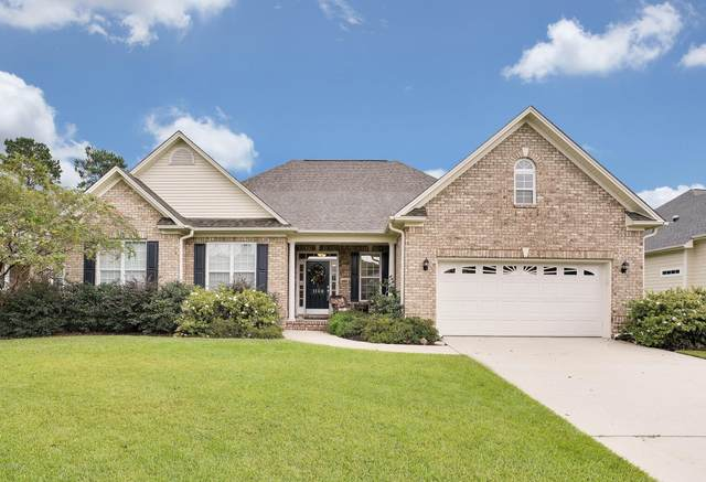 1106 Rollingwood Court, Leland, NC 28451 (MLS #100237849) :: The Chris Luther Team