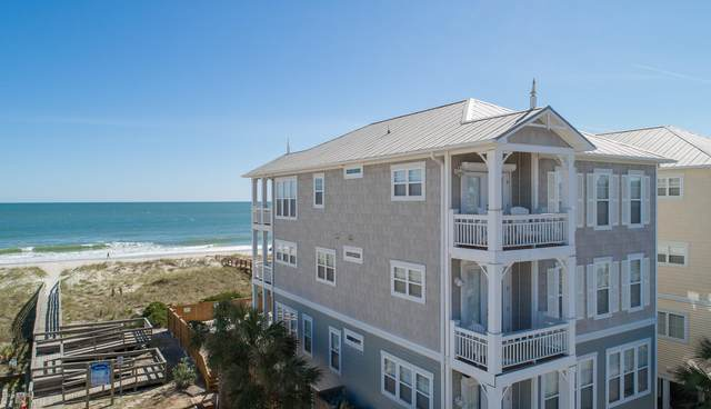 618 Carolina Beach Avenue N Units 1 & 2, Carolina Beach, NC 28428 (MLS #100237873) :: The Bob Williams Team