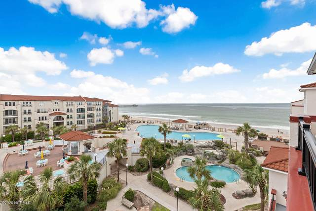 790 New River Inlet Road 408-A, North Topsail Beach, NC 28460 (MLS #100237883) :: Thirty 4 North Properties Group