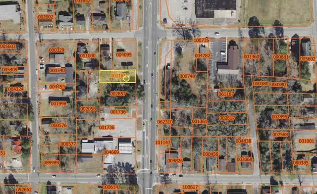 406 S Jk Powell Boulevard, Whiteville, NC 28472 (MLS #100237886) :: The Keith Beatty Team
