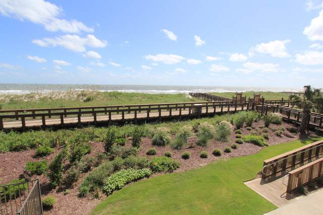 222 Carolina Beach Avenue N #124, Carolina Beach, NC 28428 (MLS #100237892) :: The Oceanaire Realty