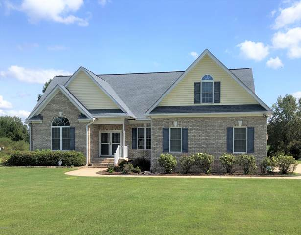 3041 Foxhall Lane, Farmville, NC 27828 (MLS #100237896) :: The Oceanaire Realty