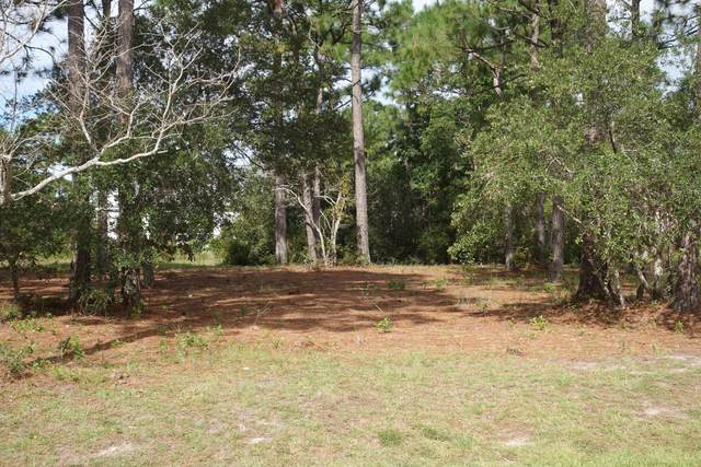 2828 Trailwood Drive SE, Southport, NC 28461 (MLS #100237903) :: Donna & Team New Bern