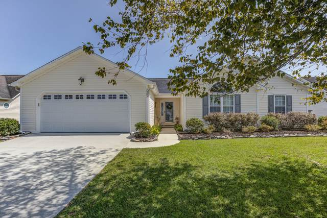 7303 Rabbit Hollow Drive, Wilmington, NC 28411 (MLS #100237913) :: Stancill Realty Group