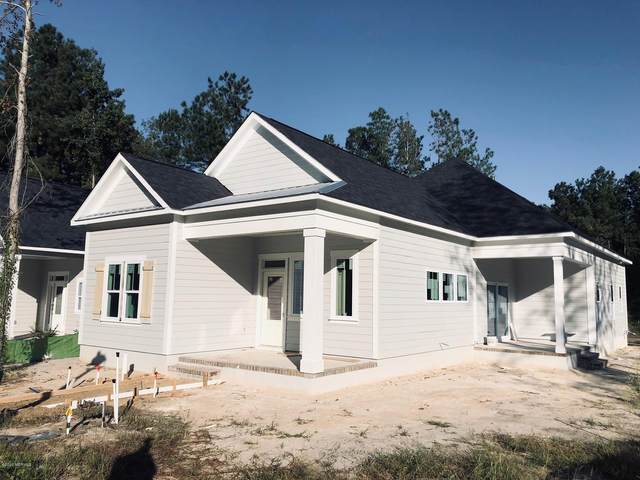 804 Chair Road, Castle Hayne, NC 28429 (MLS #100237916) :: The Chris Luther Team