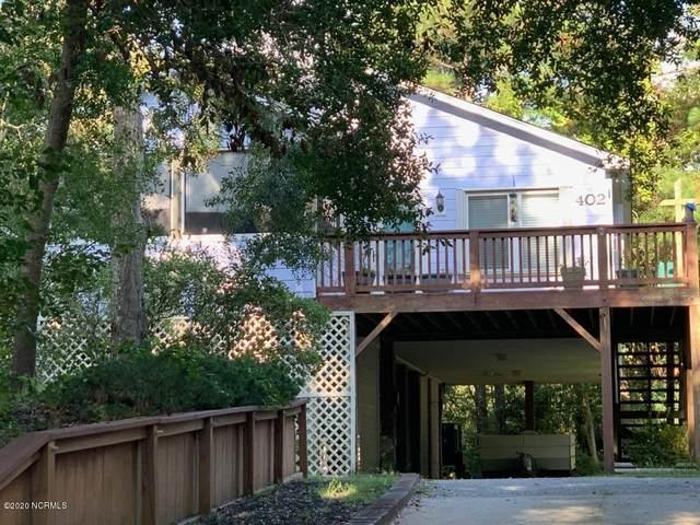 402 Ridge Road, Emerald Isle, NC 28594 (MLS #100237920) :: Donna & Team New Bern