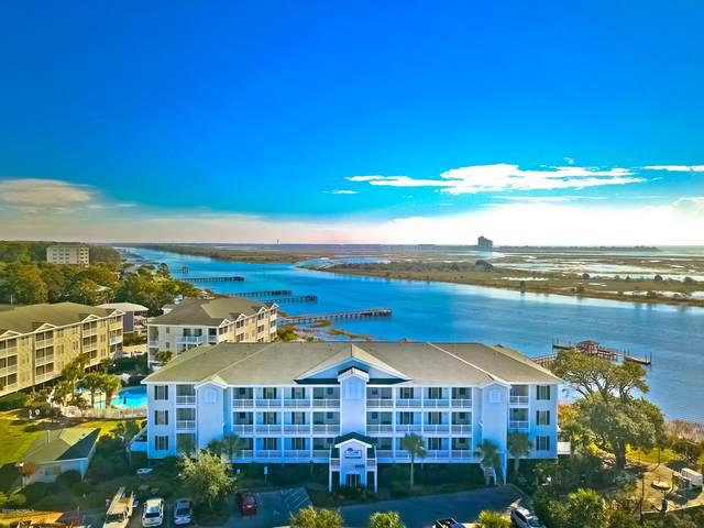 1135 Park Road SW #2201, Sunset Beach, NC 28468 (MLS #100237927) :: Carolina Elite Properties LHR