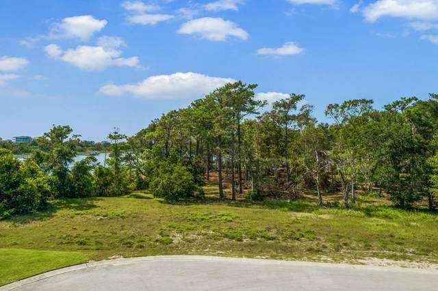 38781 Island View Road SW, Supply, NC 28462 (MLS #100237938) :: Coldwell Banker Sea Coast Advantage