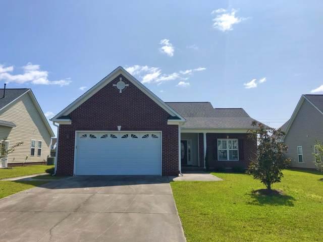 113 Ravenscroft Way, Jacksonville, NC 28540 (MLS #100237943) :: Castro Real Estate Team