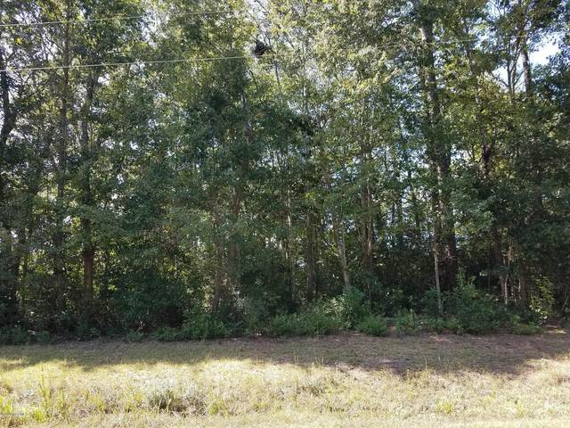 699 Boundaryline Drive NW, Calabash, NC 28467 (MLS #100237946) :: The Tingen Team- Berkshire Hathaway HomeServices Prime Properties