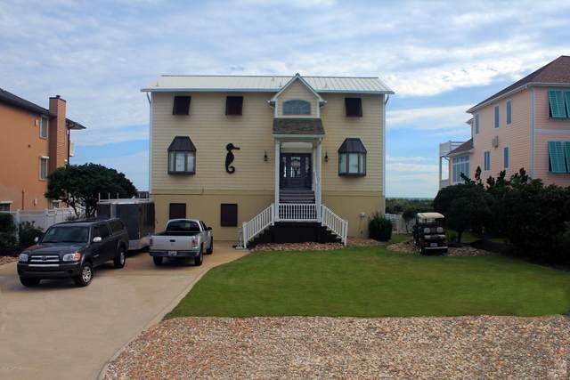 7017 Ocean Drive, Emerald Isle, NC 28594 (MLS #100237950) :: Carolina Elite Properties LHR