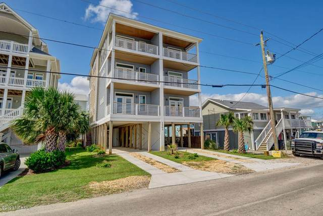 1403 Carolina Beach Avenue N #2, Carolina Beach, NC 28428 (MLS #100237956) :: The Oceanaire Realty