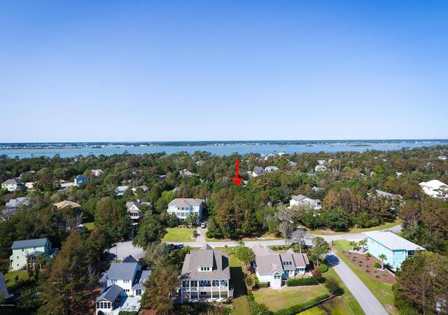 9704 Poseidon Road, Emerald Isle, NC 28594 (MLS #100237960) :: Castro Real Estate Team