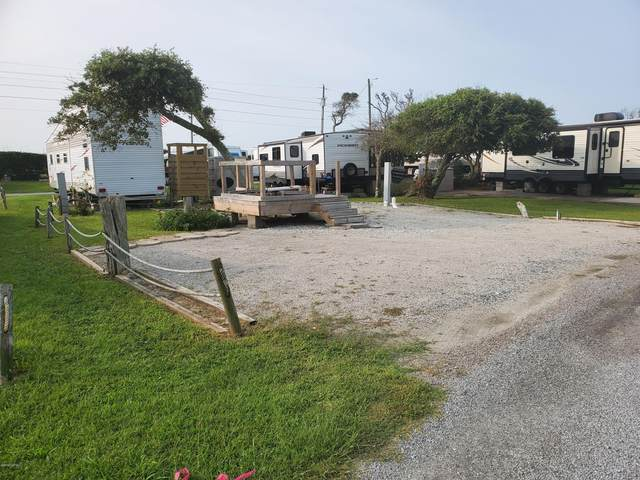 49 Beach Street, North Topsail Beach, NC 28460 (MLS #100237968) :: Stancill Realty Group