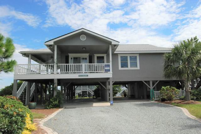 401 Marlin Street, Sunset Beach, NC 28468 (MLS #100237978) :: The Tingen Team- Berkshire Hathaway HomeServices Prime Properties