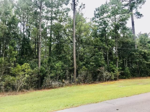 1703 Chadwick Shores Drive, Sneads Ferry, NC 28460 (MLS #100237982) :: Thirty 4 North Properties Group