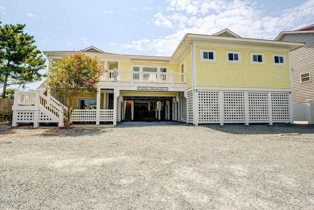 116 South Shore Drive A, Surf City, NC 28445 (MLS #100238012) :: The Bob Williams Team